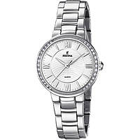 watch only time woman Festina Mademoiselle F20220/1