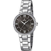 watch only time woman Festina Mademoiselle F20220/2