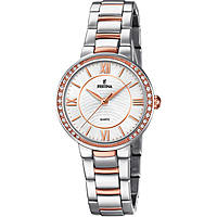 watch only time woman Festina Mademoiselle F20221/1