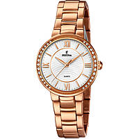 watch only time woman Festina Mademoiselle F20222/1