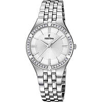 watch only time woman Festina Mademoiselle F20223/1