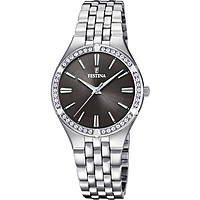 watch only time woman Festina Mademoiselle F20223/2