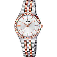 watch only time woman Festina Mademoiselle F20224/2