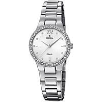 watch only time woman Festina Mademoiselle F20240/1