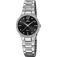 watch only time woman Festina Mademoiselle F20240/2