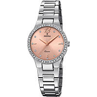 watch only time woman Festina Mademoiselle F20240/3