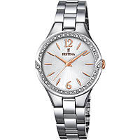 watch only time woman Festina Mademoiselle F20246/1