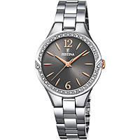 watch only time woman Festina Mademoiselle F20246/2