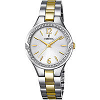 watch only time woman Festina Mademoiselle F20247/2