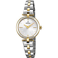 watch only time woman Festina Mademoiselle F20308/1