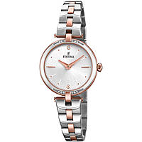 watch only time woman Festina Mademoiselle F20308/2