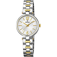 watch only time woman Festina Mademoiselle F20312/1