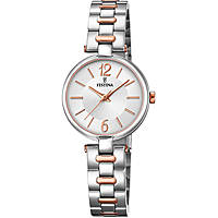 watch only time woman Festina Mademoiselle F20312/2