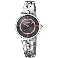 watch only time woman Festina Mademoiselle F20315/2