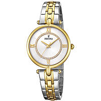 watch only time woman Festina Mademoiselle F20316/1