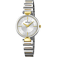 watch only time woman Festina Mademoiselle F20320/1