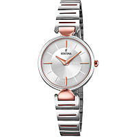 watch only time woman Festina Mademoiselle F20320/2
