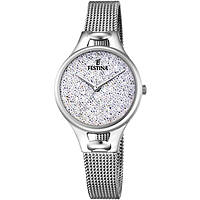 watch only time woman Festina Mademoiselle F20331/1