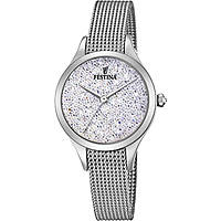 watch only time woman Festina Mademoiselle F20336/1