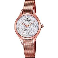 watch only time woman Festina Mademoiselle F20338/1