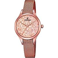 watch only time woman Festina Mademoiselle F20338/2