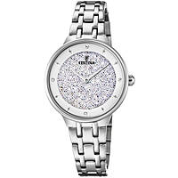 watch only time woman Festina Mademoiselle F20382/1
