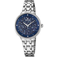 watch only time woman Festina Mademoiselle F20382/2