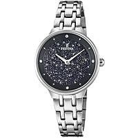 watch only time woman Festina Mademoiselle F20382/3