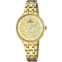 watch only time woman Festina Mademoiselle F20383/2