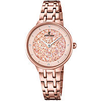 watch only time woman Festina Mademoiselle F20384/2