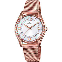 watch only time woman Festina Mademoiselle F20422/1