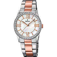 watch only time woman Festina Only For Ladies F20233/2