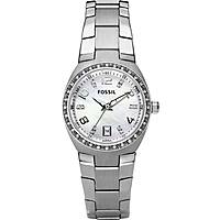 watch only time woman Fossil AM4141