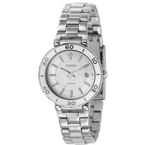 watch only time woman Fossil AM4279