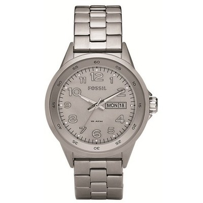 watch only time woman Fossil AM4342