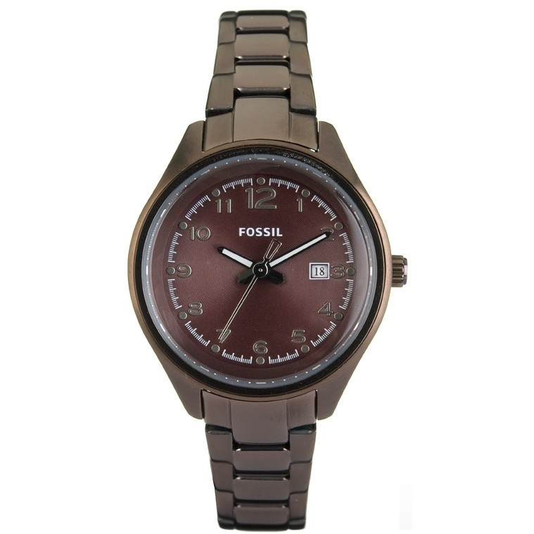 watch only time woman Fossil AM4383
