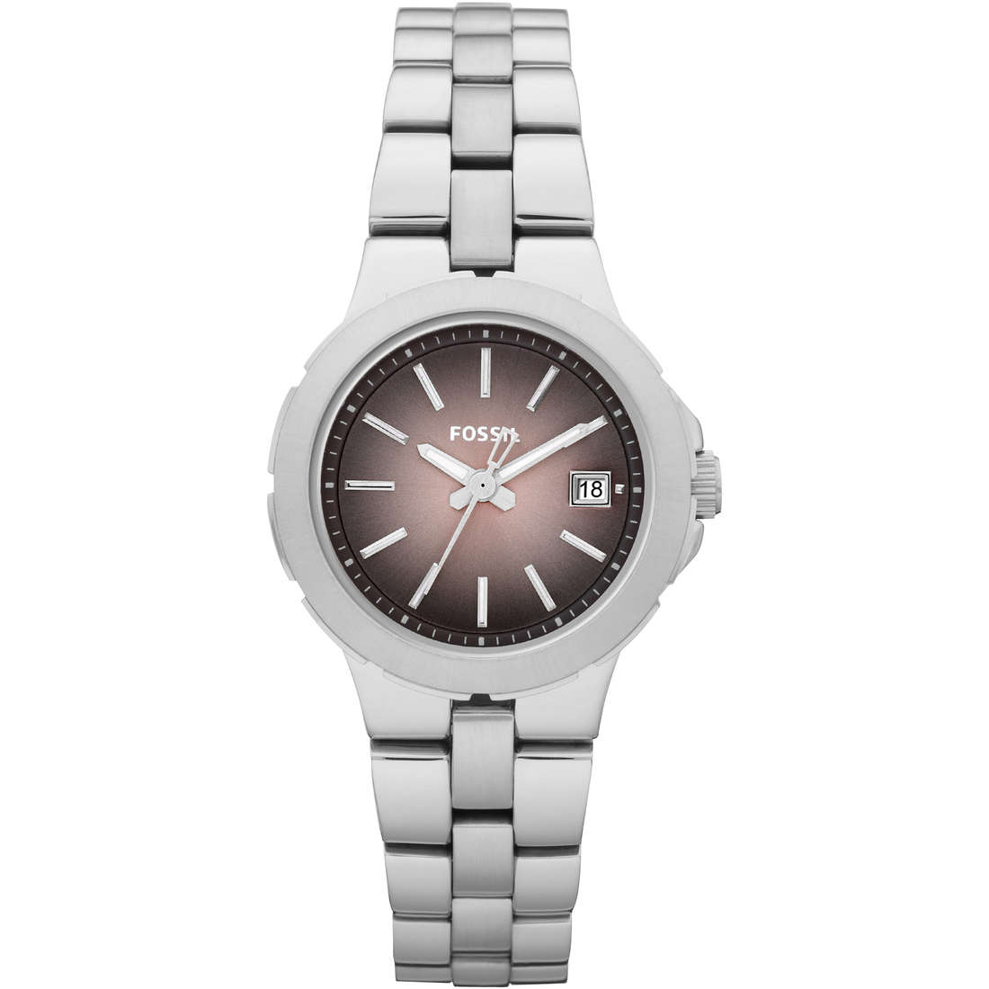 watch only time woman Fossil AM4404