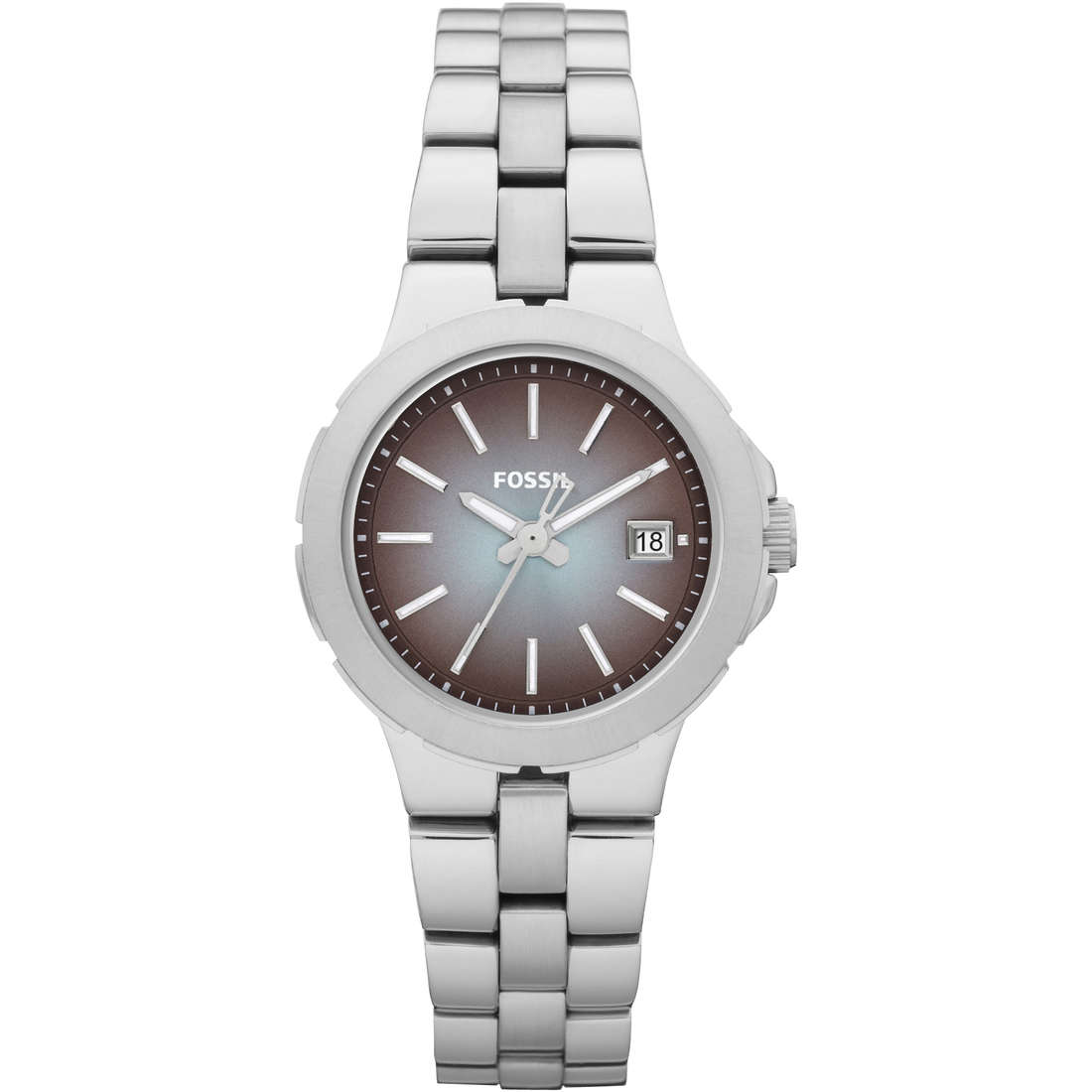 watch only time woman Fossil AM4405