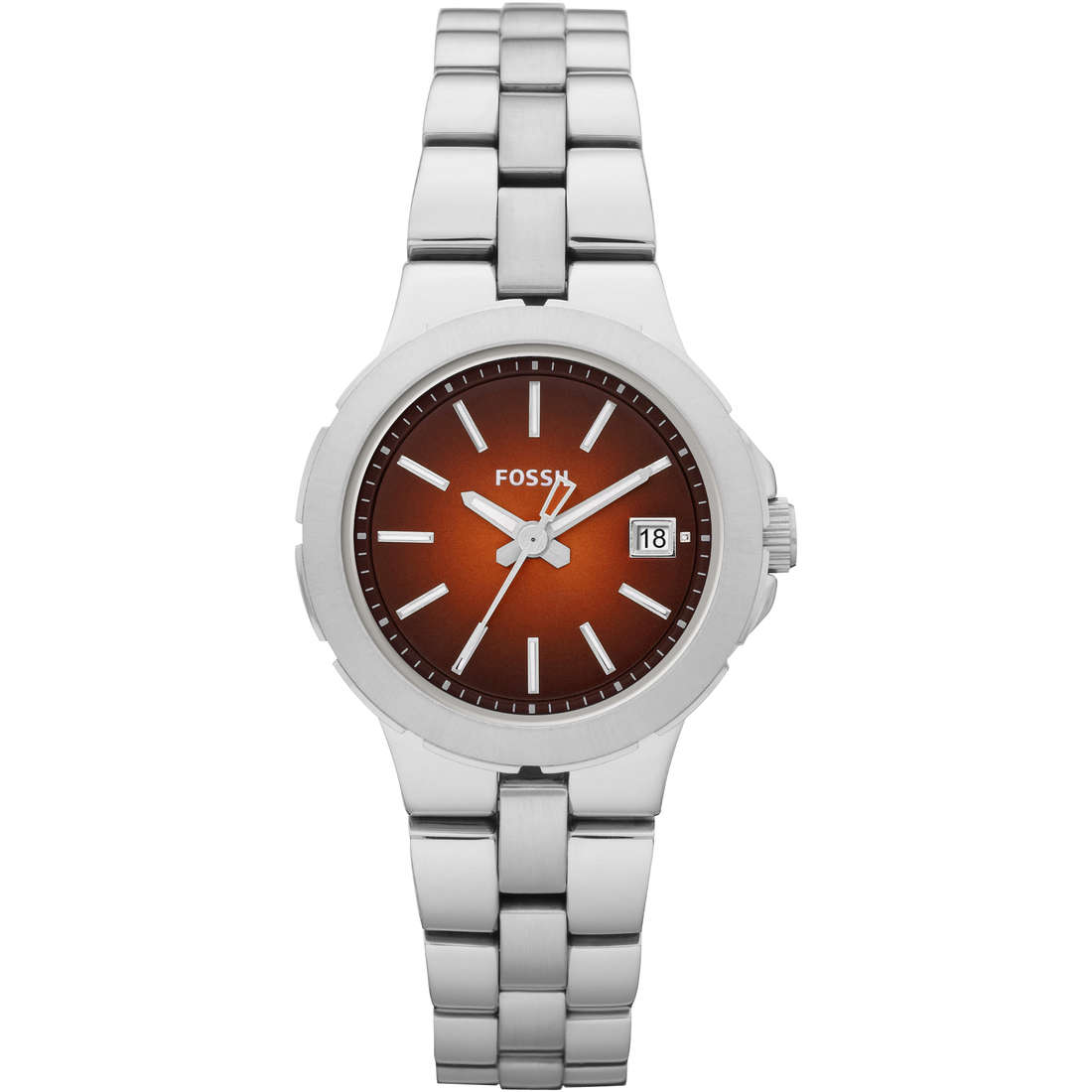 watch only time woman Fossil AM4406