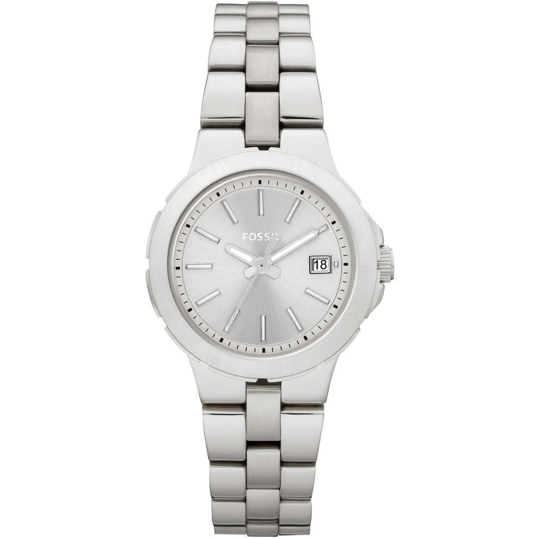 watch only time woman Fossil AM4407