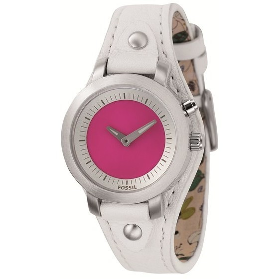 watch only time woman Fossil BG2200