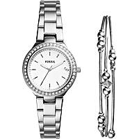 watch only time woman Fossil Blane ES4336SET