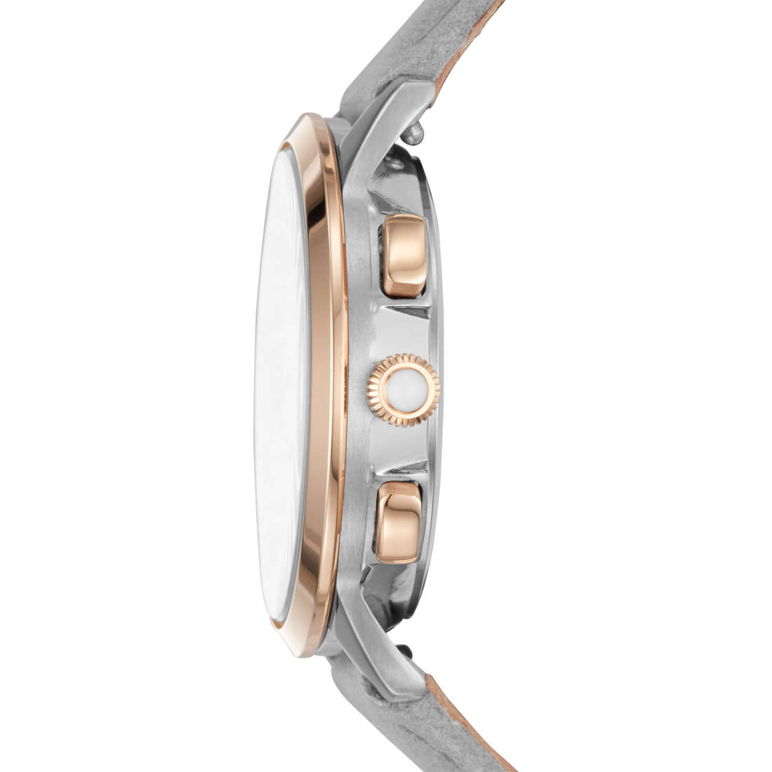 watch only time woman Fossil CH3071