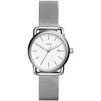watch only time woman Fossil Commuter ES4331