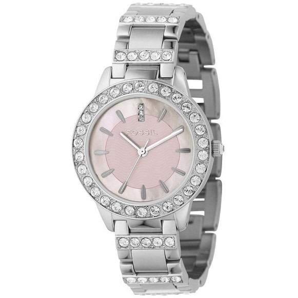 watch only time woman Fossil ES2189