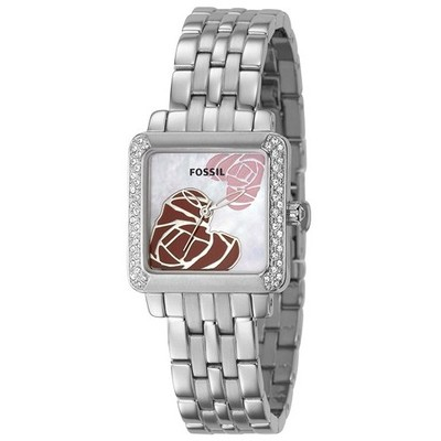 watch only time woman Fossil ES2352