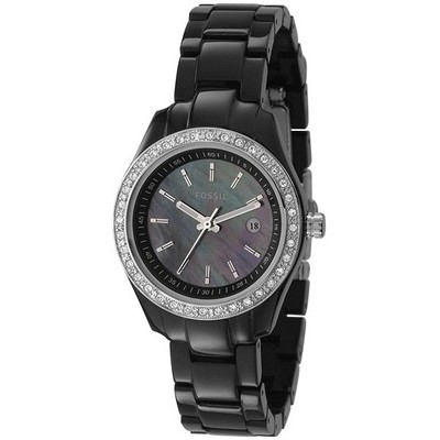 watch only time woman Fossil ES2436