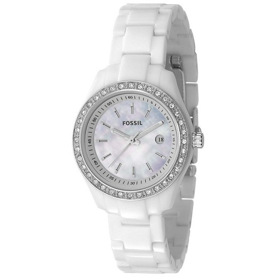 watch only time woman Fossil ES2437