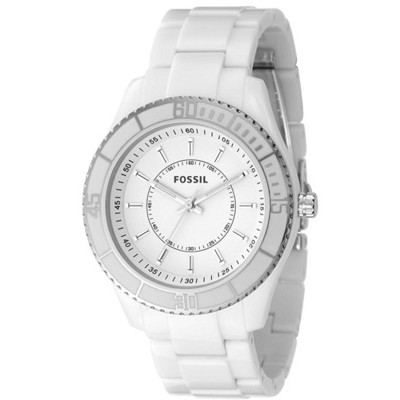 watch only time woman Fossil ES2442