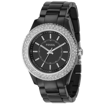 watch only time woman Fossil ES2445
